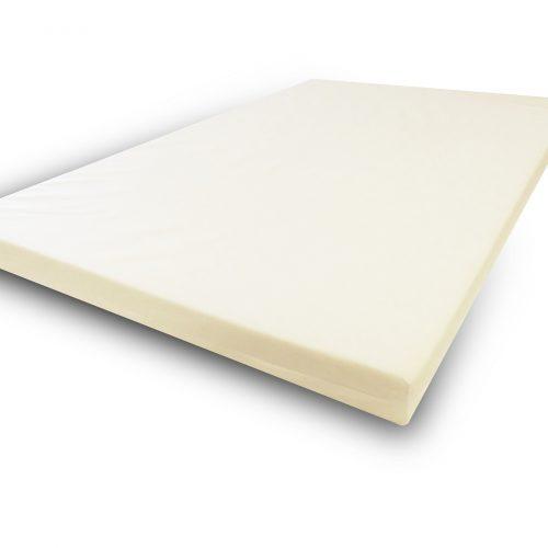 Orthopaedic Memory Foam Mattress Toppers