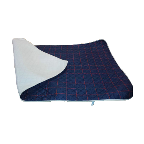 Incontinence Pad Extra Large 137cm X 91cm Carousel Care