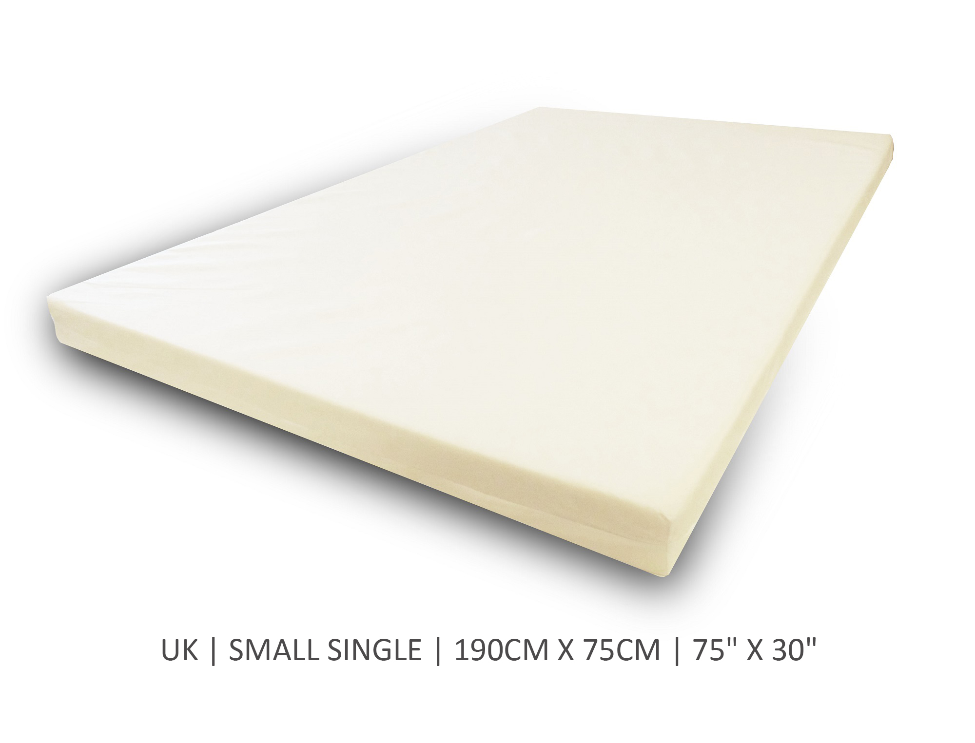 Uk Small Single Mattress Topper Replacement Covers