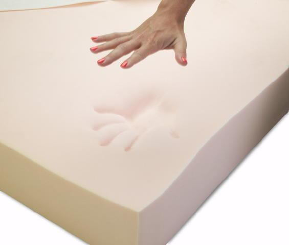 memory foam matress topper