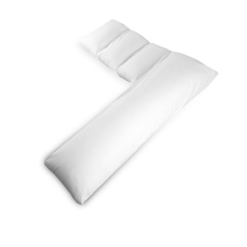 Triplex Pillow