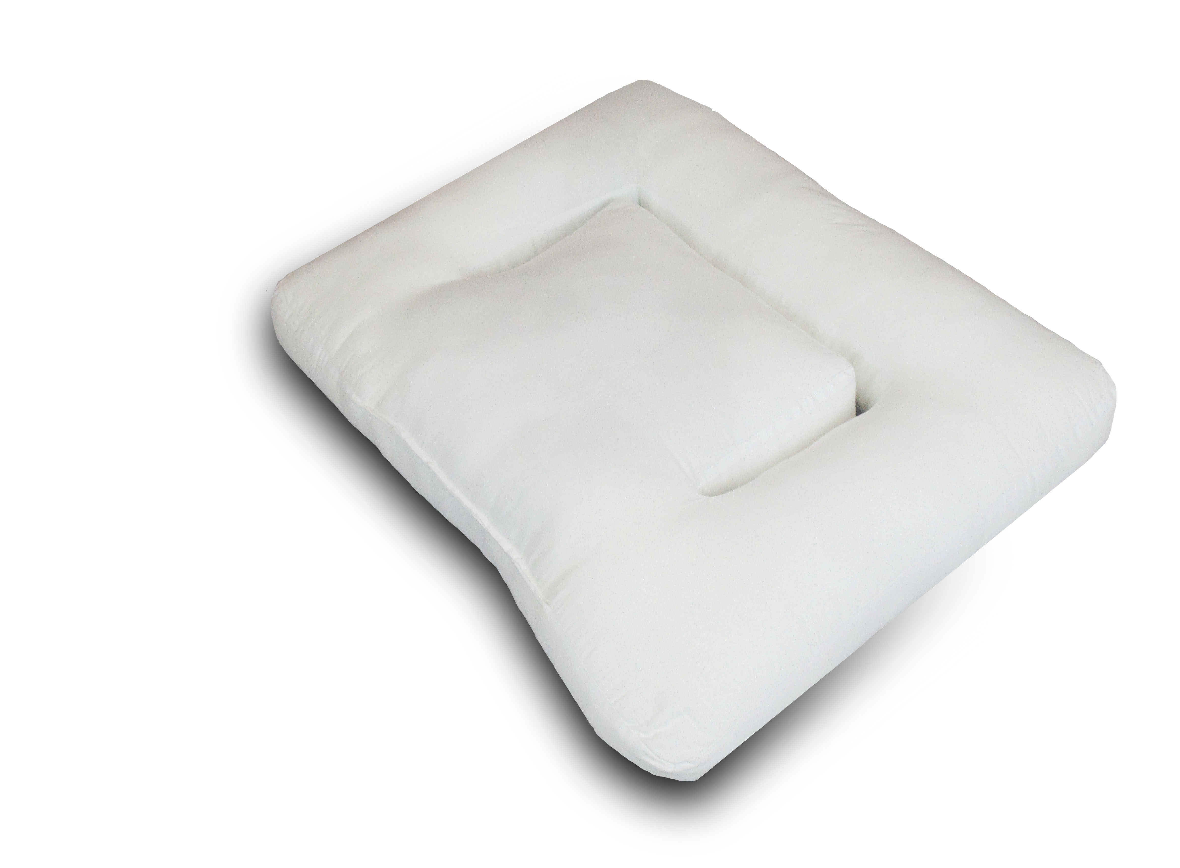 bedding inch snoring set gusset shipping cotton extra pillows firm of bath product white free allergenic overstock with hypo today pillow quilted