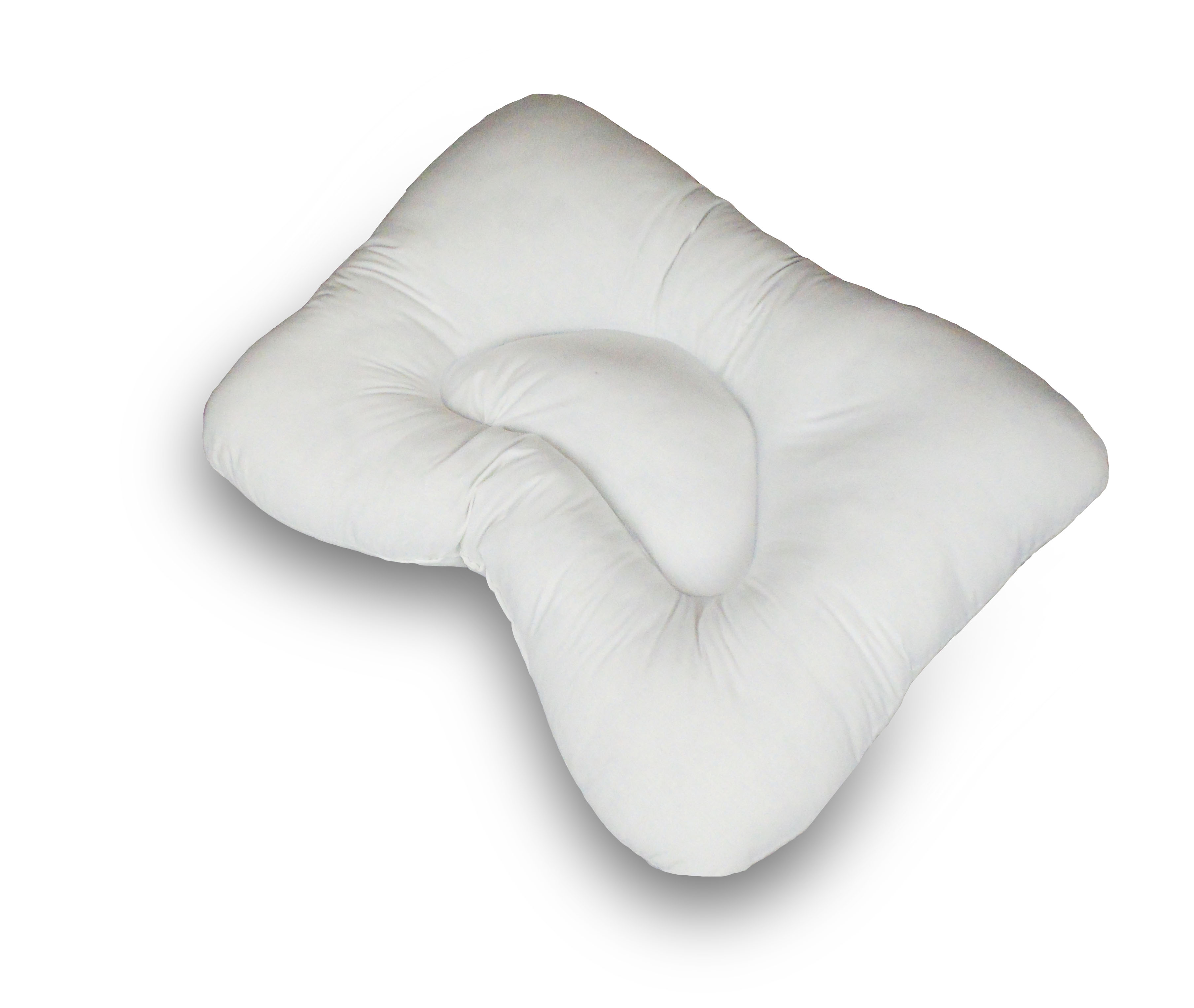 Cervical Neck Support Pillow Carousel Care