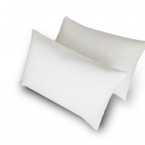 CC memory foam pillow