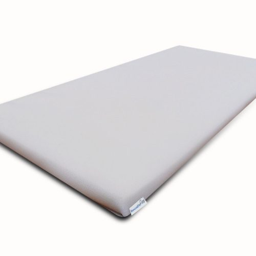 Breathe-zy Anti-Suffocation Mattress Toppers