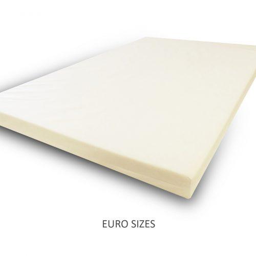 EURO Sizes